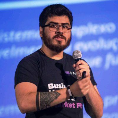 Marcell Almeida