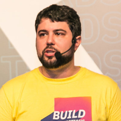Sérgio Schuler - Product Backstage