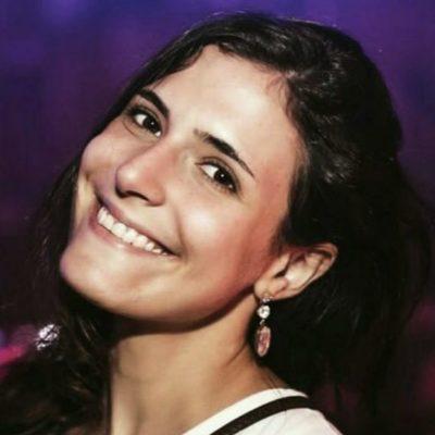 Maria Luisa Cantadori